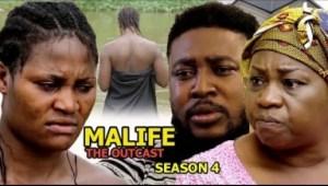 Video: Malife The Outcast Season 4  - 2018 Latest Nigerian Nollywood Movie